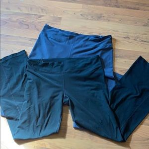 Under Armour Yoga Pants